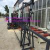 De houten Tweeling Verticale Machine van de Lintzaag met Sterk Praktisch aspect