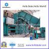 Semi-Auto imprensa hidráulica para o empacotamento do papel Waste (HAS4-7)
