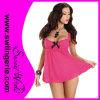 Boutique en ligne sexy de lingerie de Babydoll de femme