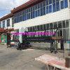 CNC de Automatische Tweeling Verticale Machine van de Hoge Efficiency van de Zaag Houten Zagende