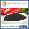 fertilizante orgânico de ácido humic de 60%