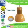 Lumière anti-déflagrante d'Atex DEL avec la garantie de trois ans
