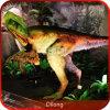 Handmade реалистическая выставка динозавра статуй