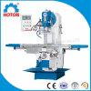 Rodilla-Tipo fresadora vertical / metal Máquina de fresado en venta XL5032