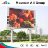 P16 diodo emissor de luz Billboard para Outdoor Advertizing Display