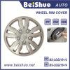 Universal 13 14 Rim Skin Cover Style ABS Cobertura da roda