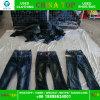 卸売は100kg韓国のインドの様式によって使用される衣服によって使用されるジーンズの熱い販売を梱包する