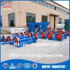 Fabricante eléctrico concreto de la máquina de poste