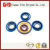 ISO9001, RoHS NBR, FKM, EPDM, Silicone Rubber O-Rings