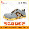 De Schoenen van de Veiligheid van de Sport van vrouwen, de Rubber Enige Schoenen van de Veiligheid (RS6202)