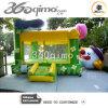 Het hete Verkopende Opblaasbare Huis van de Sprong van de Clown (BMCB24)
