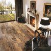 Piso de madera reclamado del olmo/suelo de madera dura dirigido (entarimado) (17)