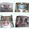 Пластичная прессформа/автоматическая прессформа впрыски задней стороны обложки/прессформа впрыски