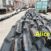 Boom del petróleo de goma de Cushion/PVC/boom del petróleo de goma