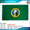 State en aluminium Flag pour Outdoor Flying (T-NF05F03107)