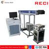 Широкое применение машины маркировки лазера СО2 CNC