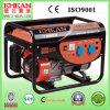 générateur électrique silencieux d'essence de la Chine du début 2kw-5kw pour l'usage à la maison