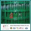Hete Ondergedompelde Gegalvaniseerde Duurzame Euro Omheining Van uitstekende kwaliteit/het Euro Netwerk van de Omheining