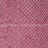 Cuir de PVC du sac des femmes (QDL-BV077)