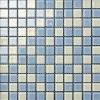 Mosaico di vetro di colore puro di buona qualità (VMG4062)