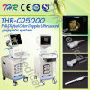 Цвет Doppler 4D Ultrasound (THR-CD5000)