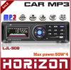 車可聴周波エムピー・スリーLJL-908の音楽プレーヤーの可聴周波製品サポートの多用性があるCD、エムピー・スリーフォーマット、車のMP3プレーヤー