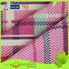 Tela de nylon del Knit de Jersey de la mezcla del Spandex de la impresión que hace punto