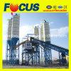 120m3/H concrete het Groeperen Installatie Hzs120 voor de Manier van de Hoge snelheid van de Dam