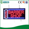 Segno aperto del segno LED del segno LED del barbiere del LED mini (HSB0100)