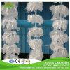 I media doppi dell'imballaggio dell'anello uniti migliore qualità per il trattamento di acqua di scarico