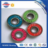 NSK SKF (608-RS) Highquality Deep Groove Ball Bearing