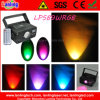 RGB 소형 LED 스트로브 섬광 단계 빛