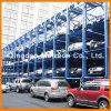 Système hydraulique à multiniveaux de stockage de parking