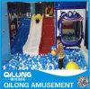 Spielgeräte Rutschen für Kinder (QL-150413J)