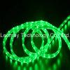 Indicatore luminoso di striscia flessibile verde di tensione LED di IP68 220VAC SMD3528