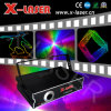 Laser Stage Light der Disco-2W RGB Full Color Animation Analog