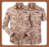 2014 ManのためのFashion Quick Drying Waterproof Camouflage Jackets Coatsの新しいItems
