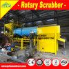 Rafadora para el depurador del tambor rotatorio de la lavadora del mineral del oro de la arcilla