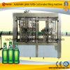 自動炭酸アルコール飲み物の充填機