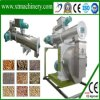 Multi Application, Animal Feed, Biomass, Pellet Extruder con Ce