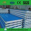 Baumaterial-Polystyren-Zwischenlage-Panel des Dachs und der Wand