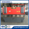 Freno hidráulico de la prensa de la placa de la hoja de metal del CNC para el marco de puerta de doblez (WC67Y-100TX3200)