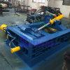 Hydraulische Industriële het In balen verpakken van de Schroot Machine