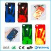 Caisse changeante de téléphone de couleur sensible à la chaleur pour le téléphone mobile de Huawei