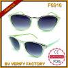 Compra maioria dos óculos de sol relativos à promoção do preço barato de China com UV400