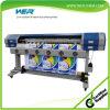 5 do cabo flexível da bandeira pés de máquina de impressão com alta resolução