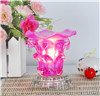 Neues Großhandelsprodukt, das heller Hauptdekor-elektrischen Kristallduft-Brenner C0132 justiert