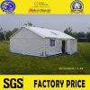 2016屋外のはえテント雨防水シートの軍隊のテントの供給