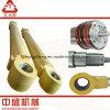 Tubes&Rod de acero plateado cromo duro para el cilindro del estándar del excavador