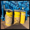 50 T Cement Silo voor Mixing Plant